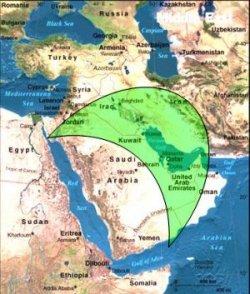 «هلال شیعی»  واقعیت جدید خاور میانه